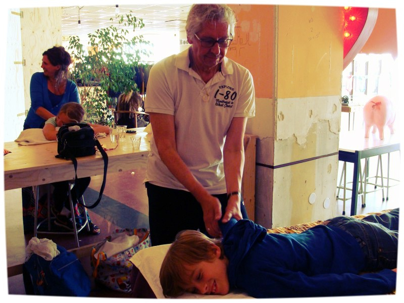 photo - Massage Landsmeer